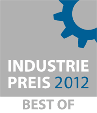stelog.de - INDUSTRIEPREIS 2012 - BEST OF