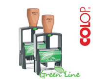 Colop Heavy Duty Green Line als Firmenstempel