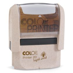 Printer Liquid Wood (P20 LW)