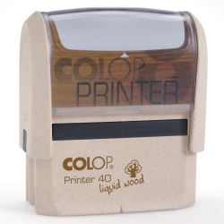 Printer Liquid Wood (P40 LW)
